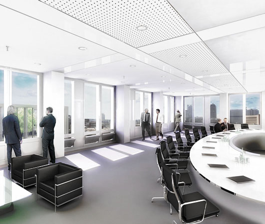 EON Conference Room